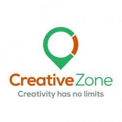 لوجو شركة كريتف زون للاستشارات الفنية