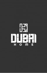 لوجو شركة دبي هوم للحلول العقارية