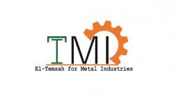 لوجو شركة التمساح للصناعات المعدنية