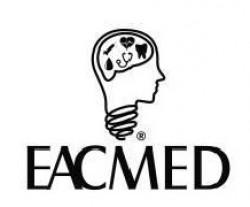 لوجو شركة الجمعية المصرية لتطوير التعليم الطبى المستمر