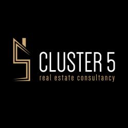لوجو شركة كلستر 5