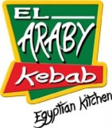 لوجو شركة كبابجي العربي