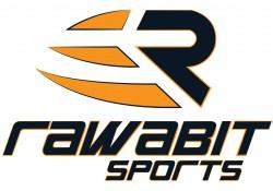 لوجو شركة روابط الرياضية للدعاية
