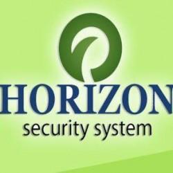 لوجو شركة هورايزون للانظمة الامنية
