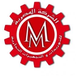 لوجو شركة الشركة المصرية للتوريدات و التجهيزات التجارية