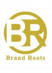 لوجو شركة شركة براند روتز