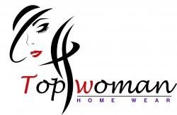 لوجو شركة شركة توب ومان ( top woman ) للملابس