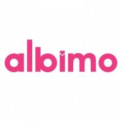 لوجو شركة إبداع للمفروشات - ألبيمو