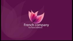 لوجو شركة الفرنسيه لإضافات الاغذيه