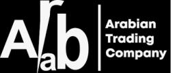 لوجو شركة الشركة العربية لتجارة مستلزمات الطباعة