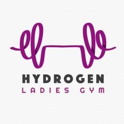 لوجو نادي هيدروجين الرياضي النسائي