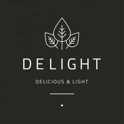 لوجو شركة Diet delight