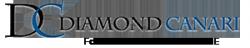 لوجو شركة دياموند كنارى للصناعة و التجارة