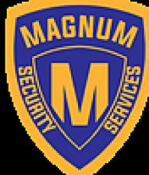 لوجو شركة ماجنوم للأمن و الحراسة و نقل الأموال
