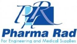 لوجو فارماراد للهندسه والتوريدات الطبية