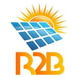 لوجو شركة R2B