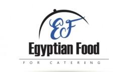 لوجو شركة المصرية ايجى فودز للتوريدات الغذائية