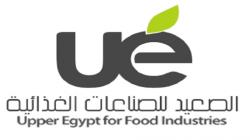 لوجو شركة شركة الصعيد لصناعة المواد الغذائية