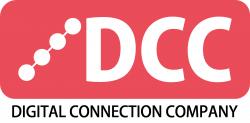 لوجو شركة Digital connection company