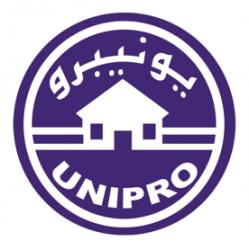 لوجو شركة يونيبرو مصر