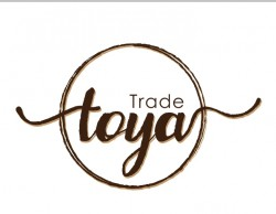 لوجو شركة تويا تريد