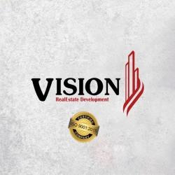 لوجو شركة فيجين للإستثمار العقاري