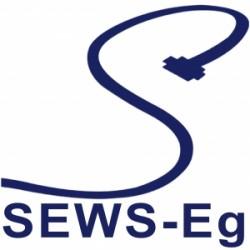 لوجو شركة إس إي وايرينج سيستمز إيجيبت