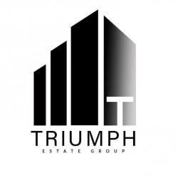 لوجو شركة ترايمف للتسويق العقاري