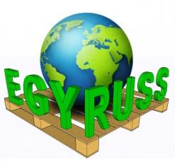 لوجو شركة ايجى روس للتجاره والصناعات الخشبيه