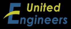 لوجو شركة المهندسين المتحدين