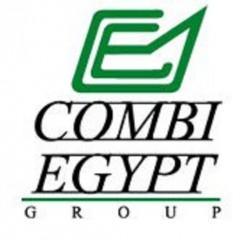 لوجو شركة كومبي ايجيبت جروب للصناعة والتجاره