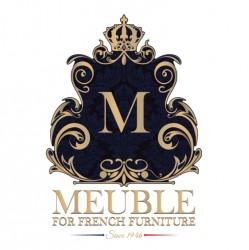 لوجو شركة موبل للأثاث الفرنسي