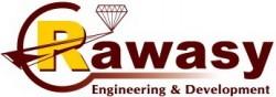 لوجو شركة شركة رواسى للهندسة و التطوير