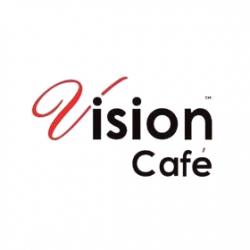 لوجو شركة Vision deli cafe