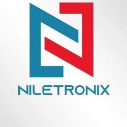 لوجو شركة نايل ترونيكس للصناعات المتطورة