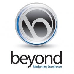 لوجو بيوند للخدمات التسويقية