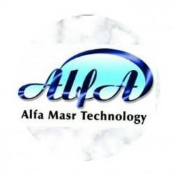 لوجو الفا مصر تكنولوجي