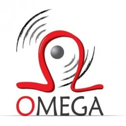 لوجو أوميجا للتوريدات العموميه