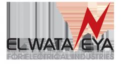 لوجو شركة الوطنية للصناعات الكهربائية