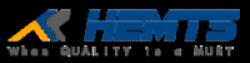 لوجو شركة هيمتس لكيماويات الانشاءات