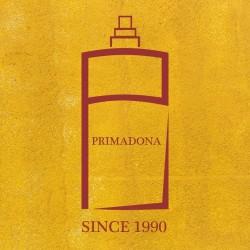 لوجو شركة بريمادونا