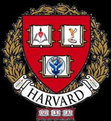 لوجو شركة هارفارد مصر