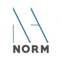 لوجو شركة نورم اركيتيكس للأستشارات الهندسية