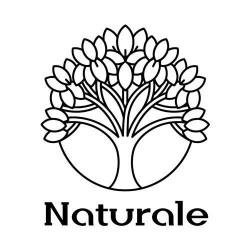 لوجو شركة Naturale Egypt