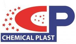 لوجو شركة كيميكال بلاست لانتاج عبوات البلاستيك و المنظفات الصناعيه