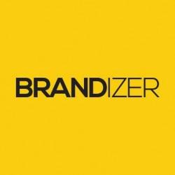 لوجو شركة برانديزر