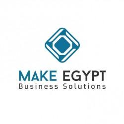لوجو شركة ماكي مصر لحلول الأعمال