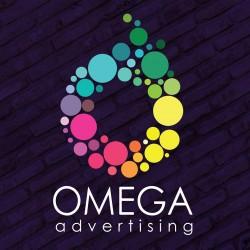 لوجو شركة اوميجا