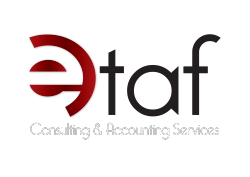 لوجو ايتاف للخدمات الضريبية والمحاسبية