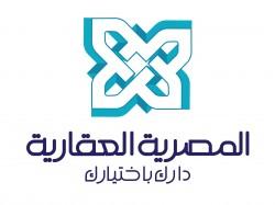 لوجو شركة المصرية العقارية